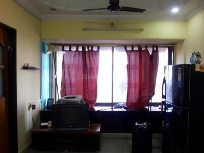Gallery Cover Image of 550 Sq.ft 1 BHK Apartment for rent in Chembur for 30000