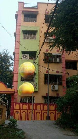 Building Image of 1160 Sq.ft 3 BHK Apartment for buy in Shristinagar, Shristinagar for 3000000