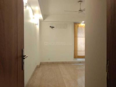 Gallery Cover Image of 1500 Sq.ft 3 BHK Independent House for buy in Defence Colony for 40000000