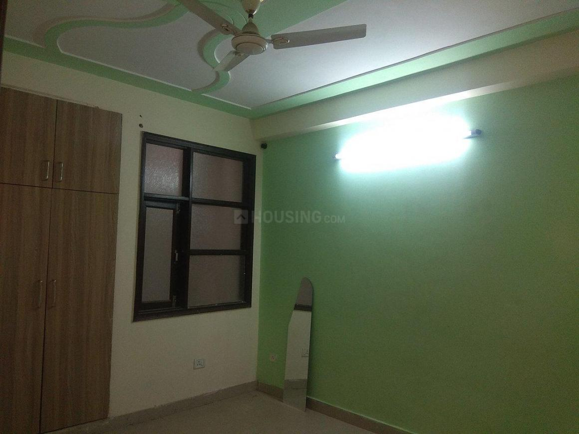Bedroom Image of 1100 Sq.ft 2 BHK Independent Floor for rent in Ghitorni for 28000