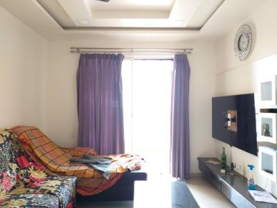 Gallery Cover Image of 1150 Sq.ft 2 BHK Apartment for buy in Kharadi for 9000000