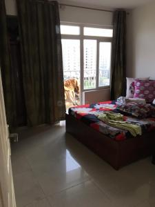 Bedroom Image of 1765 Sq.ft 3 BHK Apartment for buy in Corona Gracieux, Sector 76 for 9500000