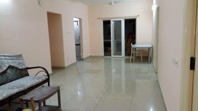Gallery Cover Image of 1253 Sq.ft 3 BHK Apartment for rent in Lancor Abode Valley, Kattankulathur for 20000