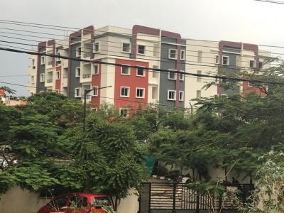 Gallery Cover Image of 1100 Sq.ft 2 BHK Apartment for buy in Shiva Shakthi Springfields, HBR Layout for 6116250