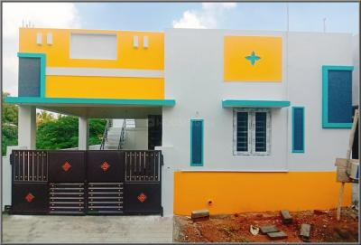 Gallery Cover Image of 1200 Sq.ft 2 BHK Villa for buy in Saravanampatty for 4000000