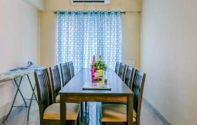 Dining Area Image of Zolo Premier in Kurla West