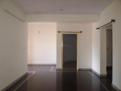 Gallery Cover Image of 800 Sq.ft 2 BHK Apartment for rent in J. P. Nagar for 16000