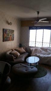 Gallery Cover Image of 1500 Sq.ft 3 BHK Apartment for rent in Borivali West for 50000