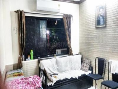 Gallery Cover Image of 315 Sq.ft 1 RK Apartment for rent in Borivali West for 16500