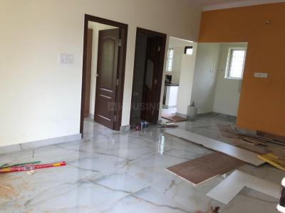 Gallery Cover Image of 1200 Sq.ft 2 BHK Independent Floor for rent in Mailasandra for 14000