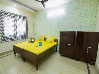 Gallery Cover Image of 500 Sq.ft 1 RK Apartment for rent in Sector 58 for 3499