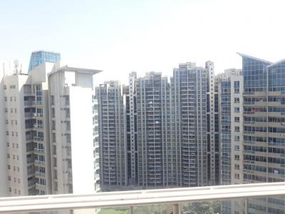 Gallery Cover Image of 1665 Sq.ft 3 BHK Apartment for buy in Amanora Aspire Towers, Hadapsar for 16200000