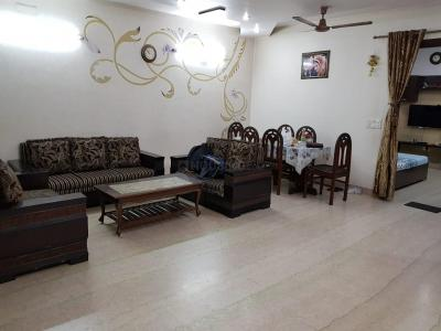 Gallery Cover Image of 1350 Sq.ft 3 BHK Independent Floor for buy in Tilak Nagar for 11000000