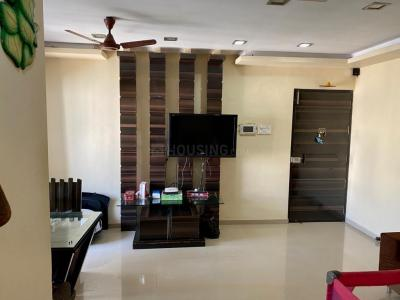 Gallery Cover Image of 650 Sq.ft 1 BHK Apartment for rent in Andheri East for 37500