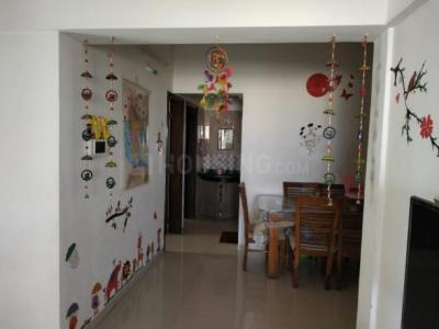 Gallery Cover Image of 945 Sq.ft 2 BHK Apartment for buy in Pimple Saudagar for 7700000