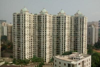 Gallery Cover Image of 1350 Sq.ft 3 BHK Apartment for rent in Powai for 70000