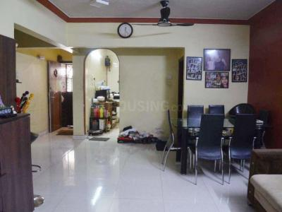 Gallery Cover Image of 800 Sq.ft 2 BHK Apartment for buy in Nerul for 13000000