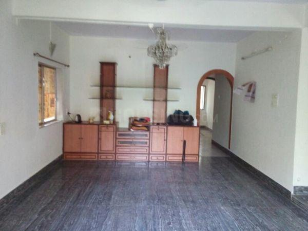 Living Room Image of 2000 Sq.ft 3 BHK Independent Floor for buy in Shri Ram Nagar for 9500000