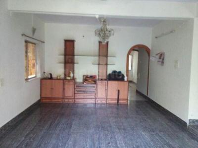 Gallery Cover Image of 2000 Sq.ft 3 BHK Independent Floor for rent in Shri Ram Nagar for 20000