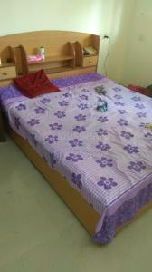 Gallery Cover Image of 580 Sq.ft 1 BHK Apartment for rent in Virtue Samarth Raghukul, Dadar West for 40000