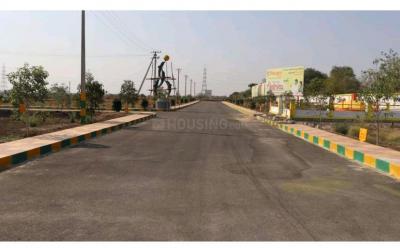 1350 Sq.ft Residential Plot for Sale in Mokila, Hyderabad