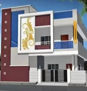 Gallery Cover Image of 2300 Sq.ft 2 BHK Independent House for buy in Vanasthalipuram for 11500000
