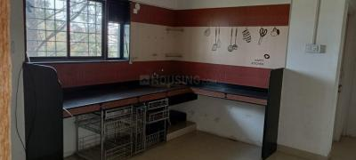 Gallery Cover Image of 820 Sq.ft 2 BHK Apartment for rent in Dhayari for 10000