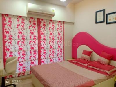 Gallery Cover Image of 1310 Sq.ft 3 BHK Apartment for buy in Santacruz East for 41000000