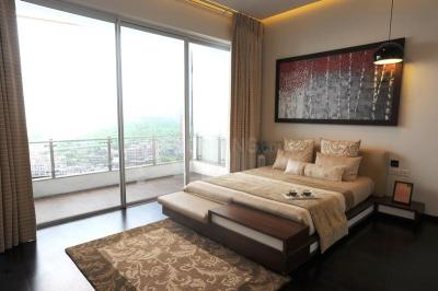 Gallery Cover Image of 1861 Sq.ft 3 BHK Apartment for buy in L&T Crescent Bay T5, Parel for 65000000