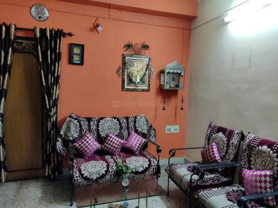 Gallery Cover Image of 700 Sq.ft 2 BHK Independent Floor for rent in New Alipore for 20000