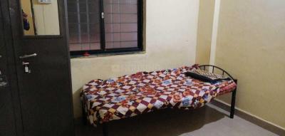 वादगांव शेरी में श्री साई राम पीजी में बेडरूम की तस्वीर