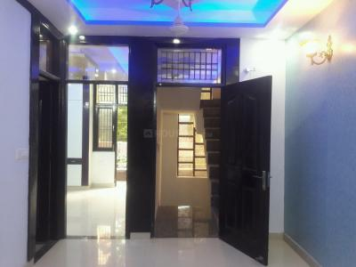 Gallery Cover Image of 1000 Sq.ft 2 BHK Independent Floor for buy in Vasundhara for 3950000
