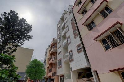 Building Image of Oyo Life Blr2278 in Panduranga Nagar