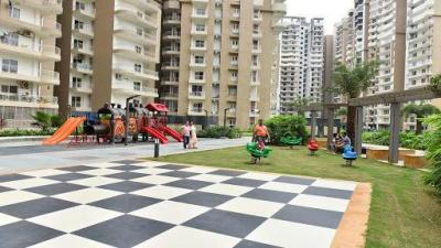 Gallery Cover Image of 596 Sq.ft 1 RK Apartment for buy in Aims Golf Avenue Phase 1, Sector 75 for 2801000
