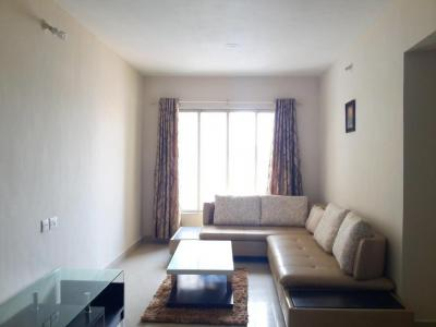 Gallery Cover Image of 700 Sq.ft 1 BHK Apartment for buy in Aum Residency, Kalyan West for 4000000
