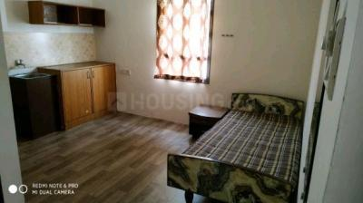 Gallery Cover Image of 1200 Sq.ft 2 BHK Apartment for rent in Panduranga Nagar for 25000