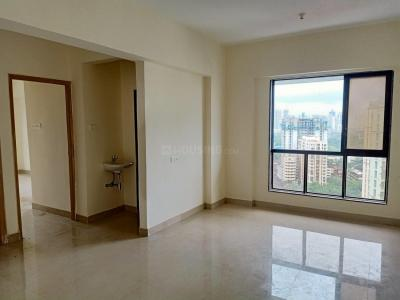 Gallery Cover Image of 510 Sq.ft 1 BHK Apartment for rent in Deekay Solace, Byculla for 32000