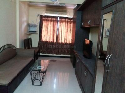 Gallery Cover Image of 1000 Sq.ft 2 BHK Apartment for rent in Chembur for 68000