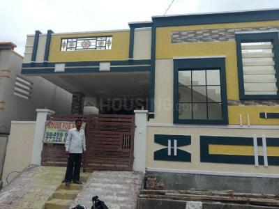 Gallery Cover Image of 167 Sq.ft 2 BHK Villa for buy in Bairagiguda for 8700000