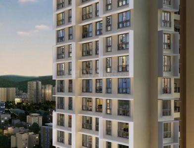 Gallery Cover Image of 600 Sq.ft 1 BHK Apartment for buy in Kolte Patil Vaayu, Dahisar West for 10500000
