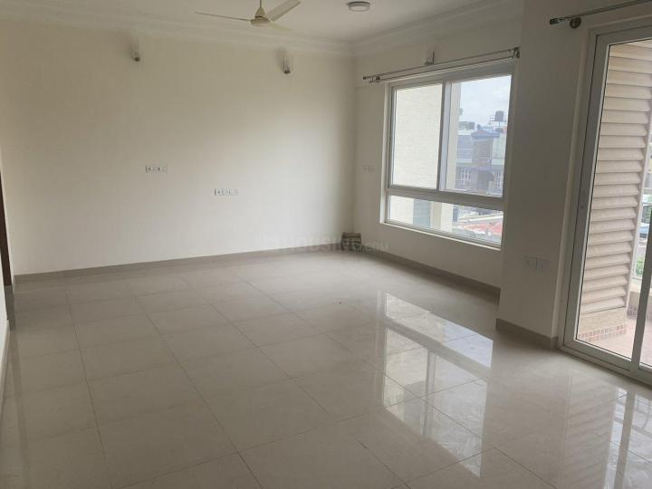 Living Room Image of 1875 Sq.ft 3 BHK Apartment for rent in Nagavara for 30000