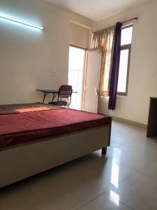 Bedroom Image of PG 4039659 Gautam Nagar in Gautam Nagar