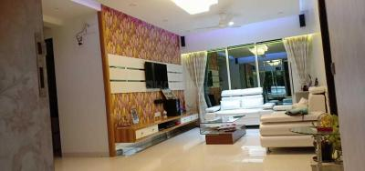 Gallery Cover Image of 1500 Sq.ft 3 BHK Apartment for rent in Borivali East for 50000