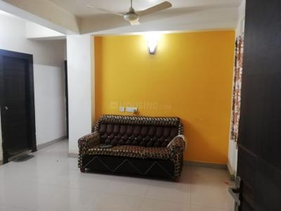 Gallery Cover Image of 1000 Sq.ft 2 BHK Independent Floor for rent in Siddha Pine Woods, Rajarhat for 24000
