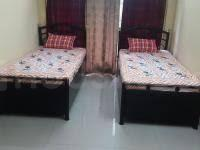 Bedroom Image of PG Ghatkoper in Ghatkopar West