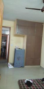 Gallery Cover Image of 800 Sq.ft 1 BHK Independent Floor for rent in Sector 16 for 8500