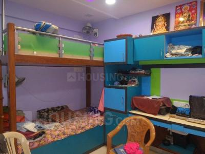 Gallery Cover Image of 1500 Sq.ft 3 BHK Apartment for rent in Suraj Surabhi, Kondhwa for 20000