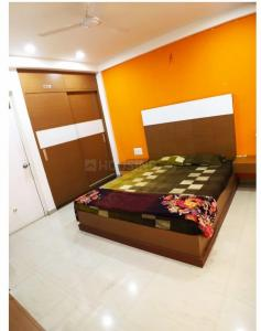 Bedroom Image of 1260 Sq.ft 4 BHK Villa for buy in Science City for 17000000