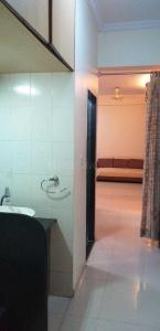Gallery Cover Image of 850 Sq.ft 2 BHK Apartment for rent in Sanpada for 45000
