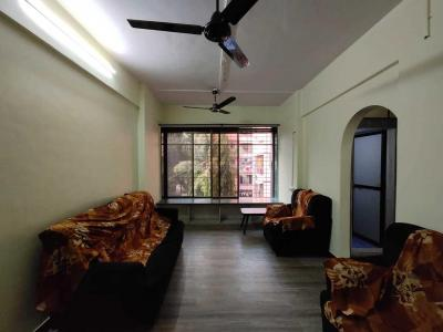 Gallery Cover Image of 610 Sq.ft 1 BHK Apartment for rent in Borivali West for 22000